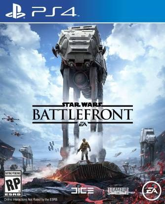 lahorebay - Star Wars Battlefront